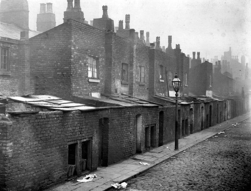 Pollard Street, Ancoats