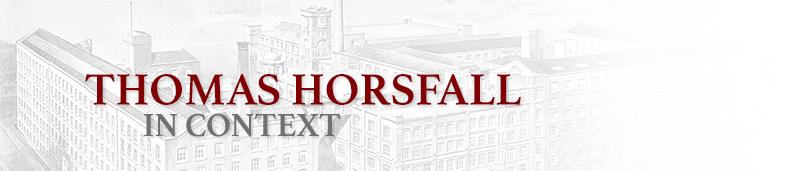 Thomas Horsfall